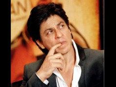 Sweetness Overload! Guess Whose Heart Shahrukh Khan's Carrying In His Heart?
