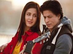 Wow! Shahrukh Khan And Katrina Kaif Will Work Together Again