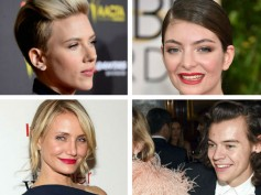 Did You Know These Celebrities Suffered From Acne!