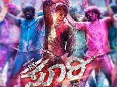 10 Reasons To Watch Duniya Vijay's 'RX Soori'