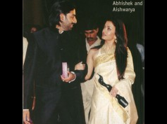 Flashback Pictures: When Aishwarya Rai Bachchan Attended Filmfare Awards 2004 With Abhishek Bachchan