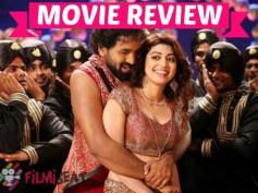 Dynamite Movie Review: Decent Thriller