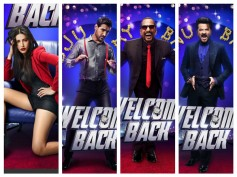 Welcome Back Movie Review By Live Audience Update