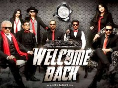 Welcome Back Movie Review: Mind-Numbingly Dull & Boring