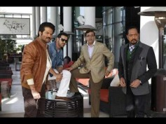 Welcome Back First Day (Opening) Box Office Collection: Excellent Start At BO