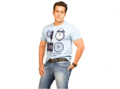 No Entry For Salman Khan In 'No Entry Mein Entry'?