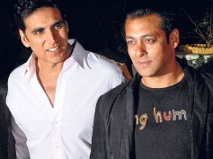 WOW! Salman Khan And Akshay Kumar Are Planning A Surprise For Us!
