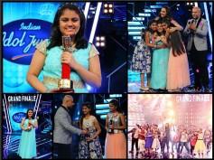 Ananya Sritam Nanda Wins Indian Idol Junior; Complete Details Of Finale Episode!
