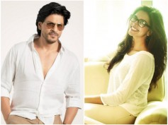 MUST READ! When Deepika Padukone Met Shahrukh Khan For The First Time!
