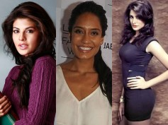 Hindi Lessons For Jacqueline, Lisa And Nargis For Housefull 3?