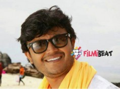 Golden Star Ganesh Gets Busy With Bunch Of Movies; Signs 'Chamak'