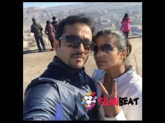 Priyamani-Mustafa Raj Marriage Postponed Because Of This..