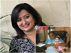 Sumalatha Ambareesh Confirms Rebel Star Is Hale And Healthy!