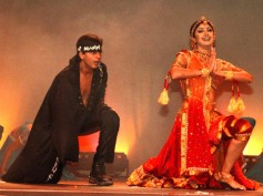 Flashback Pictures: When Shahrukh Khan Rocked The Stage With Shilpa Shetty