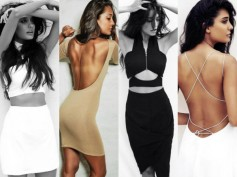 Lisa Haydon's Seductive Pics In Deme, Will Leave You Gasping For Breath!