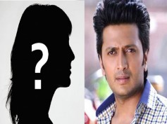 Which Actress Stars Opposite Riteish Deshmukh For His Upcoming Flick Banjo?