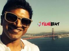 WATCH: Puneeth Rajkumar's Selfie Wish To Team 'Kendasampige'