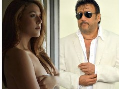 Jackie Shroff Loses His Cool Over Daughter's Krishna Shroff's Topless Pictures!