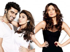 OMG! Did Kareena Kapoor Just Take A Dig At Arjun & Parineeti For Being Overweight?