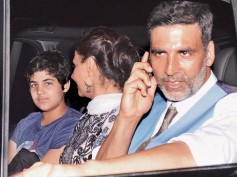 Akshay Kumar's Condition To Play A Dad's Role On-screen Is Hilarious