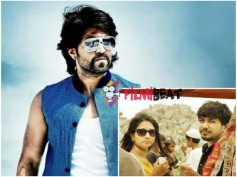 Yash To Watch Soori's Kendasampige At Orion Mall!