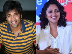 Amala Paul Approached For Vishnu Manchu's Next