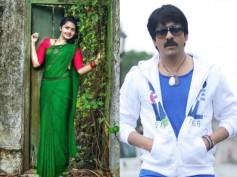 Premam Actress Anupama Parameswaran Bags A Role In Ravi Teja's Next