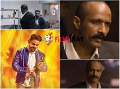Kishore Shines In Kamal Haasan's 'Thoonga Vanam'!