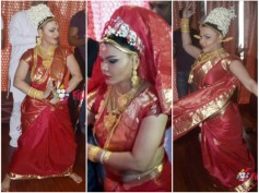 DON'T SEE! Rakhi Sawant's Festive Look In Ganesha Chaturthi, Might Scare You!