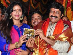 Balakrishna's Dictator Song Becomes An Instant Chartbuster
