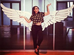 WOW! Sonakshi Sinha Got Her Wings, And Looking No Less Than An Angel!
