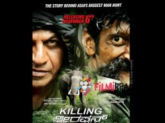 Much Awaited Duo Of RGV-Shivarajkumar, 'Killing Veerappan' Releasing On Nov 6th