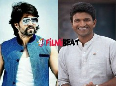 'Kendasampige' Gets Overwhelming Responses From Puneeth And Yash