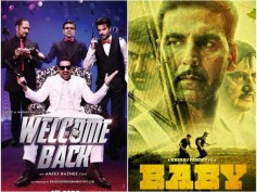 Welcome Back 17 Days Box Office Collection: Beats Akshay's Baby Record, To Mint 100 Crores