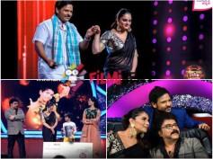 HIGHLIGHTS: Ramya At 'Dancing Star Junior' Grand Finale