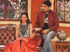 Deepika Padukone To Work With Kapil Sharma?