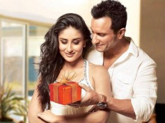 INSIDE DETAILS: 10 Things Saif Ali Khan Did To Make Kareena's B'day A Romantic One!