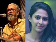 'Kohinoor' Actress Aparna Vinod Is Intolerable: Priyanandanan