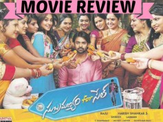 Subramanyam For Sale Review: Great Deal, Hurry Up!
