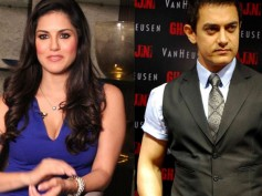 Really! Aamir Khan Sends A Love Message To Sunny Leone On Twitter