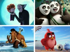 Upcoming Hollywood Animation Movies 2015-16 List
