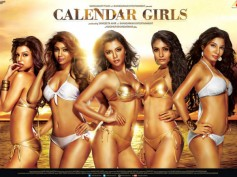 Calendar Girls First Day (Opening) Box Office Collection