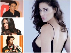 OMG! Nargis Fakhri On Being Called A Lesbian, Relationship With Uday Chopra & Much More..