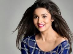 Alia Bhatt Gets A New BFF In Tinseltown?