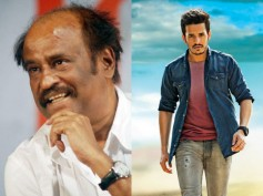WHOA! Rajinikanth To Introduce Akhil Akkineni In Tamil