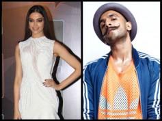 Deepika Padukone Confesses Ranveer Singh To Be Her Ideal Man?