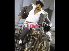 PIC TALK: Is Yash Playing 'Bhagat Singh' In Masterpiece?