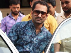 Fahadh Faasil Upset With His Career Graph?