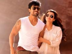 OH FRESH! Ram Charan To Romance Kajal Once Again
