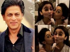 Shahrukh Khan To Romance Deepika Padukone And Alia Bhatt In Next?